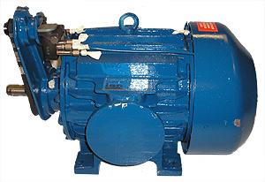 Utile Biogas Compressor