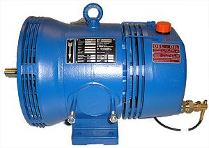 Wittig Biogas Compressor