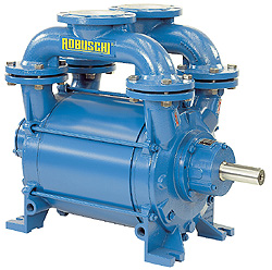 RVS Liquid Ring Vacuum Pump