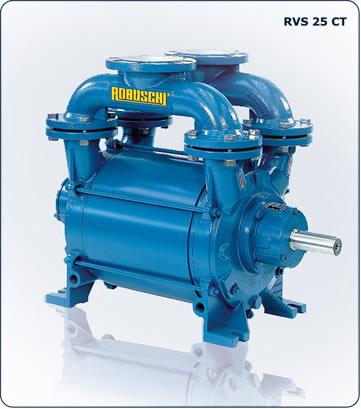 Liquid Ring Vacuum Pumps Process Engineering Biogas Compressor Portable And Fabrication